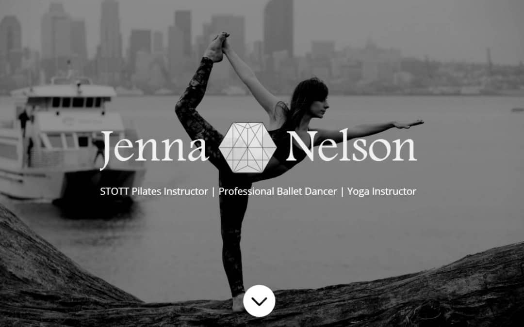 Jenna Nelson