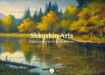 Shkurkin Arts